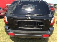 Picture of 2003 Hyundai Santa Fe GLS, exterior, gallery_worthy