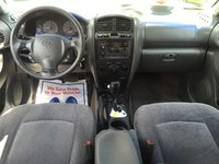 Picture of 2003 Hyundai Santa Fe GLS, interior
