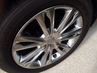 Picture of 2011 Hyundai Genesis 3.8 RWD, exterior, gallery_worthy
