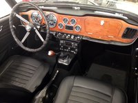 Picture of 1965 Triumph TR4A, interior, gallery_worthy