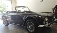 Picture of 1965 Triumph TR4A, exterior, gallery_worthy