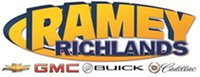 Ramey Chevrolet Cadillac Buick GMC Richlands logo