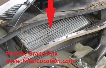 Pontiac Grand Prix Questions Does A 2001 Pontiac Grand