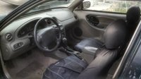 Picture of 1998 Pontiac Grand Am 2 Dr GT Coupe, interior