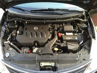 Picture of 2010 Nissan Versa 1.6 Base, engine, gallery_worthy