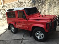 Picture of 1998 Land Rover Defender, exterior