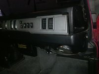 Picture of 1998 Land Rover Defender, interior, gallery_worthy