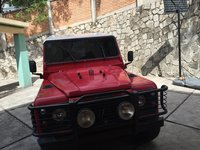 Picture of 1998 Land Rover Defender, exterior, gallery_worthy