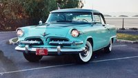 1955 Dodge Coronet Overview