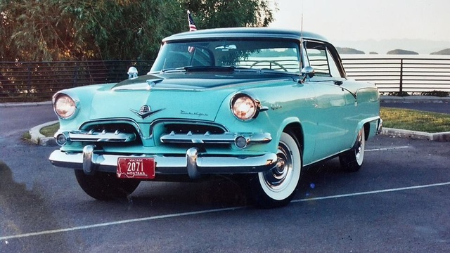 Picture of 1955 Dodge Coronet