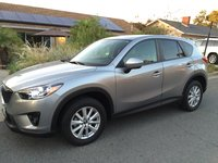 Picture of 2014 Mazda CX-5 Touring, exterior, gallery_worthy