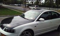 Picture of 2000 Volkswagen Passat GLX, exterior