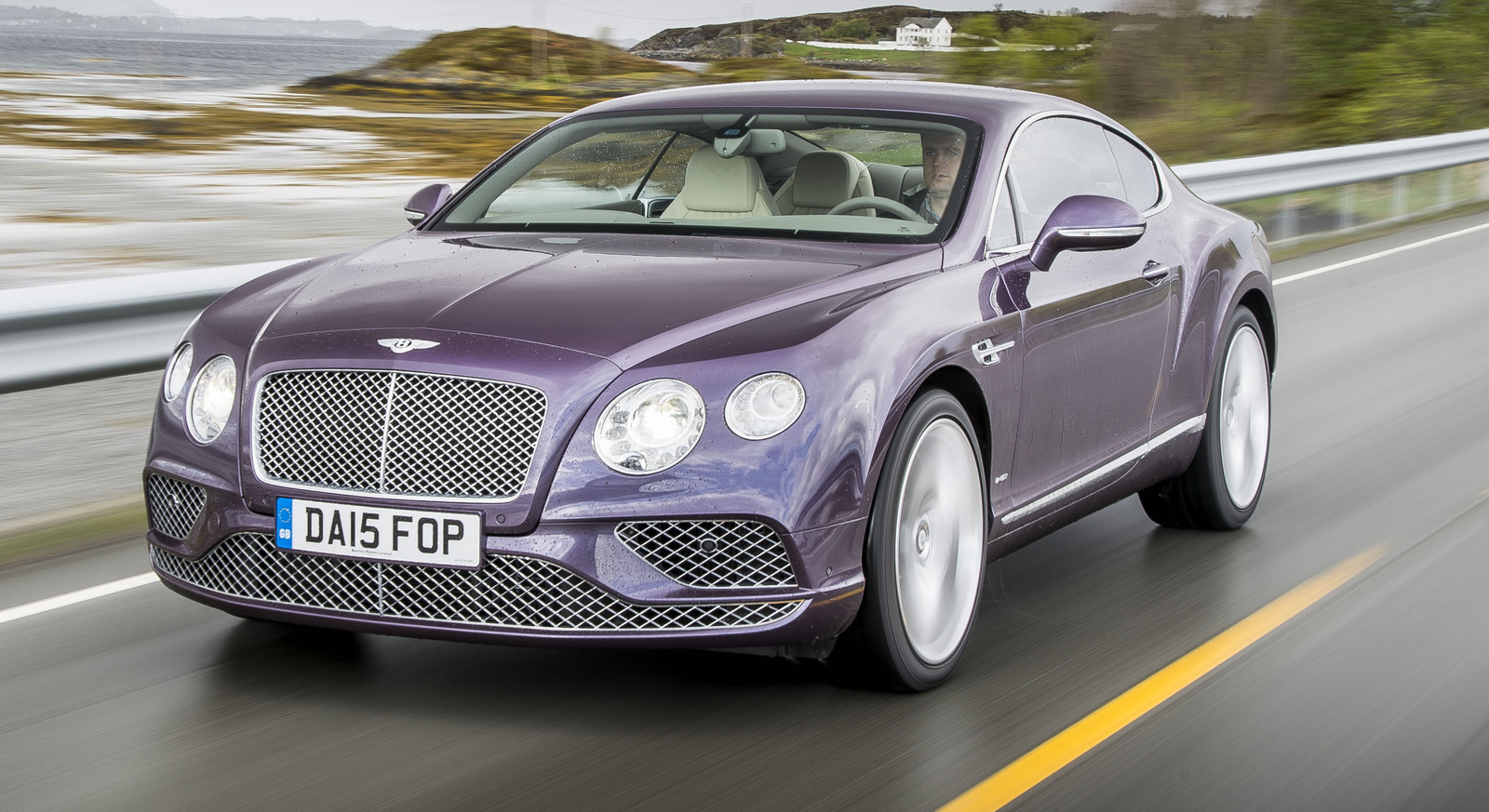 gt overview new continental cars bentley speed price