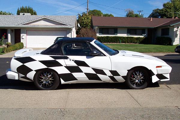 Picture of 1981 Triumph TR7