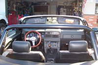 Picture of 1981 Triumph TR7, interior