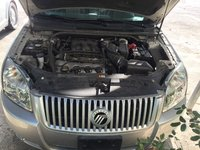 Picture of 2009 Mercury Sable Base, engine