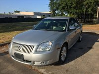 Picture of 2009 Mercury Sable Base, exterior
