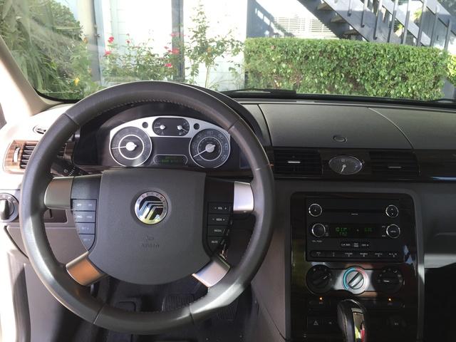 Picture of 2009 Mercury Sable Sedan FWD, interior, gallery_worthy