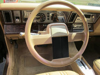 Picture of 1986 Dodge 600 Convertible, interior, gallery_worthy