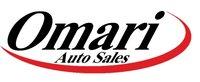 Omari Auto Sales logo