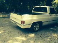 1985 Chevrolet C/K 10 Picture Gallery