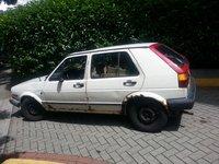 1985 Volkswagen Golf 4 Dr Hatchback, 1.6 Diesel, exterior, gallery_worthy