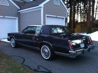 Picture of 1985 Cadillac Eldorado Base Coupe, exterior