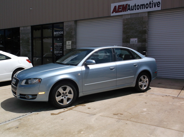 Picture of 2006 Audi A4