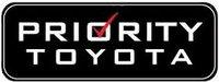 Priority Toyota Chesapeake logo