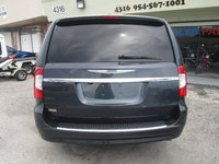 Picture of 2014 Chrysler Town & Country Limited FWD, exterior, gallery_worthy