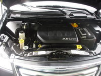 Picture of 2014 Chrysler Town & Country Limited FWD, engine, gallery_worthy