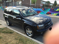 Picture of 2009 Chevrolet TrailBlazer LT1, exterior, gallery_worthy