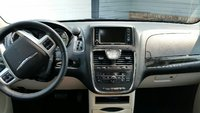 Picture of 2014 Chrysler Town & Country Touring FWD, interior, gallery_worthy