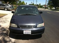 1997 Honda Odyssey Picture Gallery