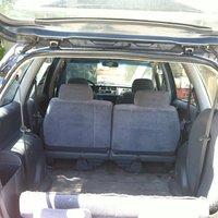 Picture of 1997 Honda Odyssey 4 Dr EX Passenger Van, interior