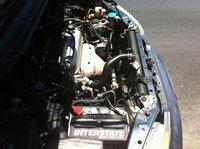 Picture of 1997 Honda Odyssey 4 Dr EX Passenger Van, engine