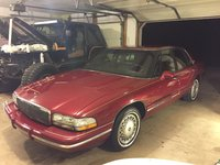 Picture of 1995 Buick Park Avenue 4 Dr STD Sedan, exterior
