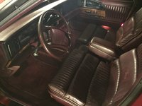 Picture of 1995 Buick Park Avenue 4 Dr STD Sedan, interior