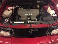 Picture of 1995 Buick Park Avenue 4 Dr STD Sedan, engine