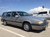 Picture of 1994 Volvo 850 GLTS Wagon, exterior