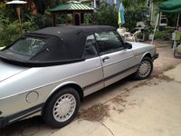 Picture of 1986 Saab 900