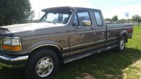 1993 Ford F-250 Picture Gallery