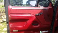 Picture of 1993 Ford F-250 2 Dr XL 4WD Extended Cab LB, interior