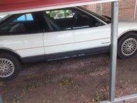 1989 Oldsmobile Cutlass Supreme Overview