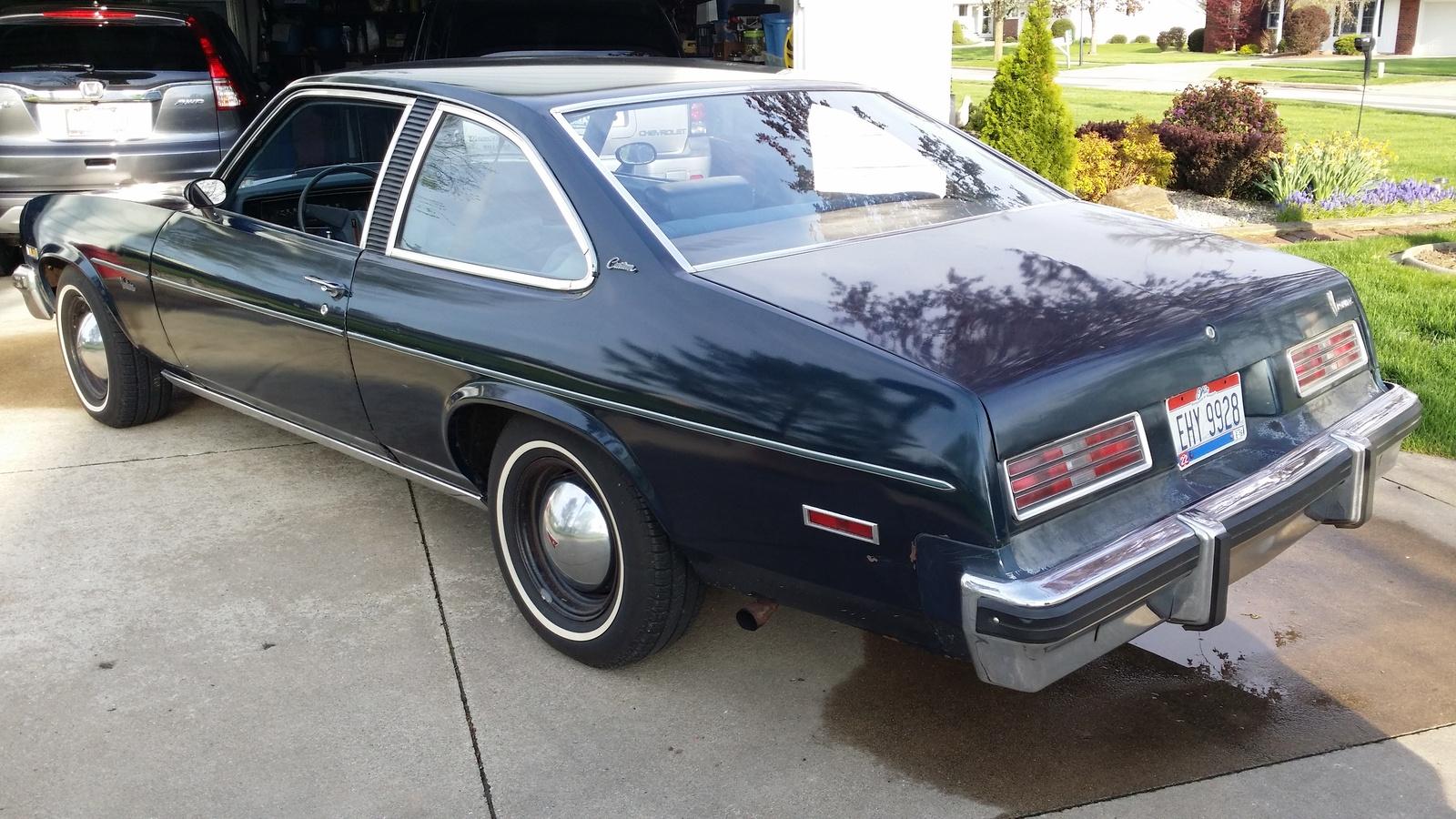 1975 Pontiac Ventura Overview Cargurus