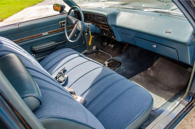 1975 Pontiac Ventura Interior Pictures Cargurus