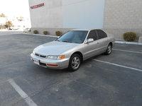 Picture of 1996 Honda Accord 25th Anniversary