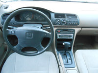 Picture of 1996 Honda Accord 25th Anniversary