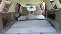 Picture of 2004 Ford Explorer XLT Sport V6 4WD, interior