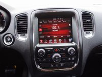 Picture of 2015 Dodge Durango Limited AWD, interior, gallery_worthy